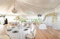 Свадьба в Летнем Павильоне