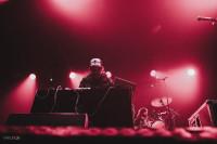 Концерт Crystal Castles в A2