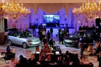Презентация Range Rover