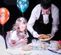 Детский праздник в Sofit Event House