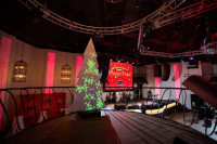 Новогодний корпоратив в Sofit Event House
