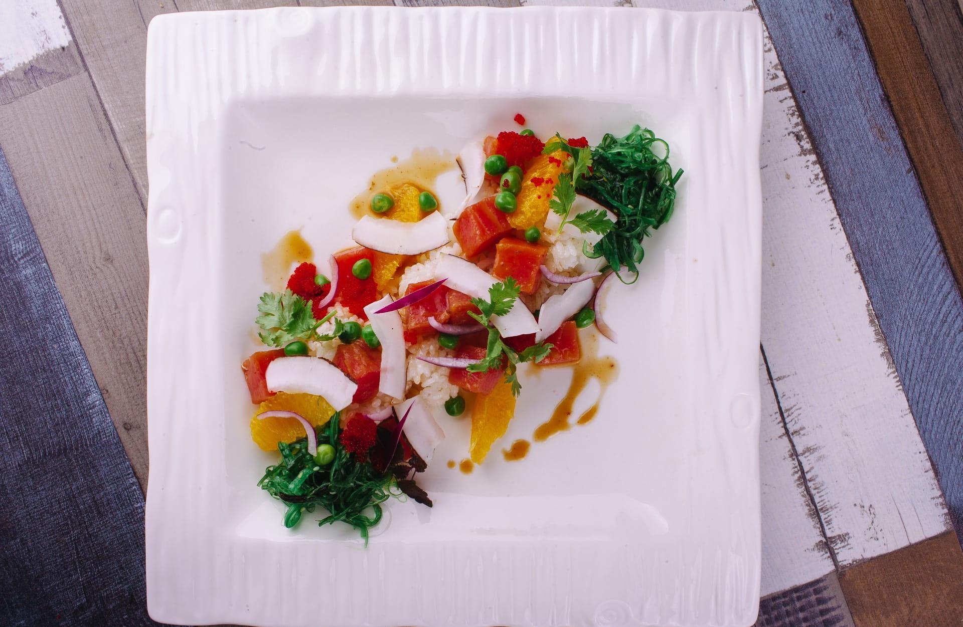 Фотография блюда